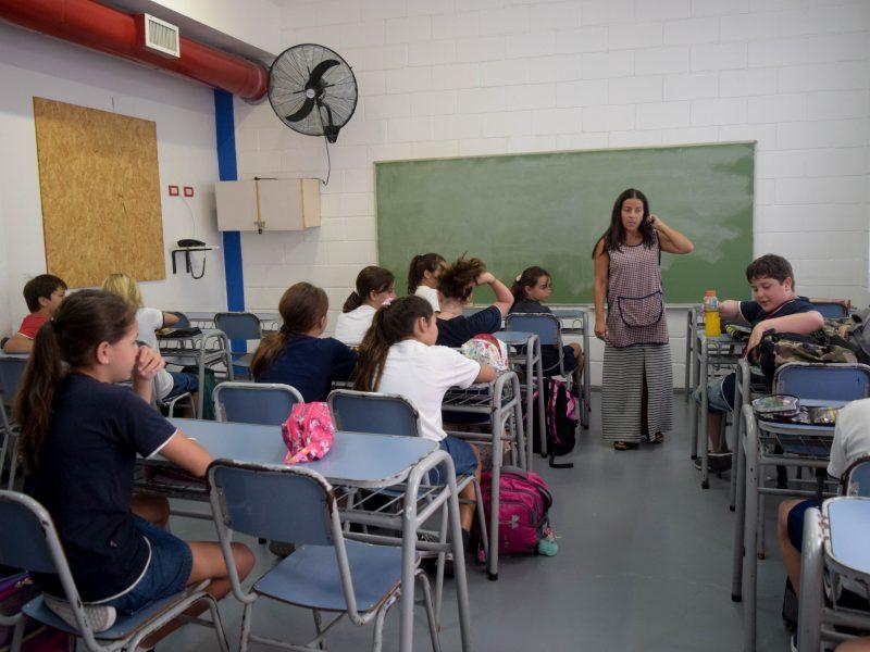 Ingles en Educación Primaria