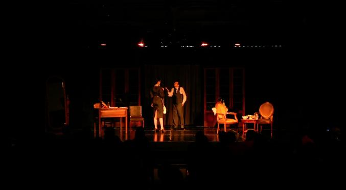 Lincoln drama group en Educación Secundaria